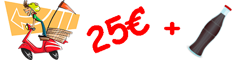 25Bestellwert